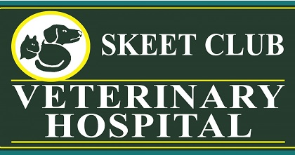 skeet club veterinary hospital